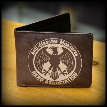 Portefeuilles - Portes-cartes