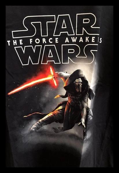 """T-shirts """"Star Wars"""""""