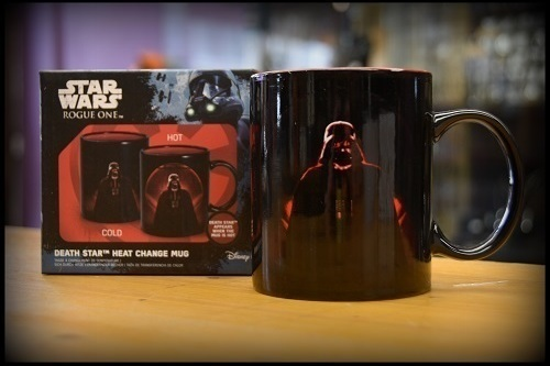 Mugs Star Wars, Marvel, Dragon Ball Z, Game of Throne,  ...