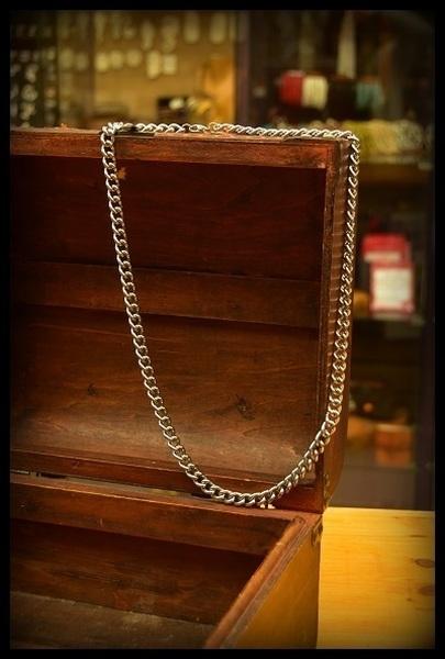 Chaines en Inox