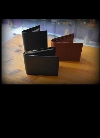 Portefeuilles - Portes cartes