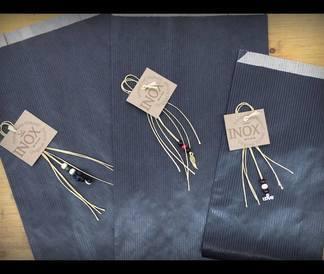Inox - Boutique alternative : vêtements, bijoux et accessoires